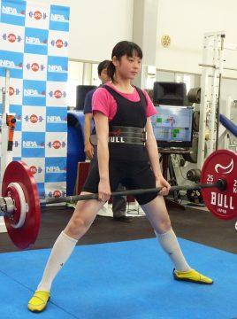 長野県パワーリフティング&ベンチプレス選手権大会 5月13日(日)サンプレイ開催