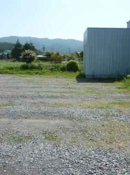 駐車場増設工事、更衣室増築工事 開始のお知らせ